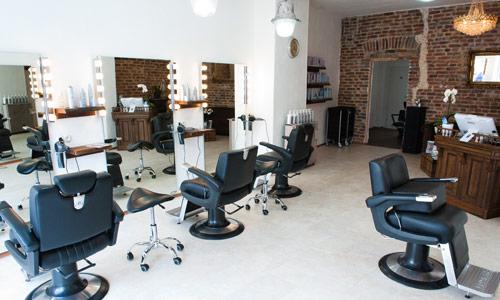 Friseur Salon Spieglein Spieglein in Gelsenkirchen Schalke